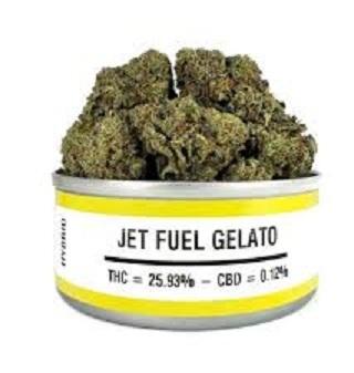 Buy Jet fuel galeto