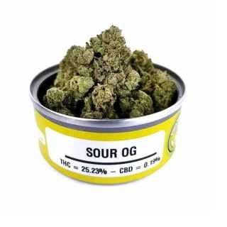 Buy SOUR OG marijuana