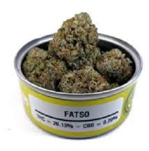 Buy fotso weed cans