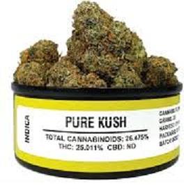 Buy pure kush online