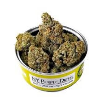 Buy purple diesel weed cans