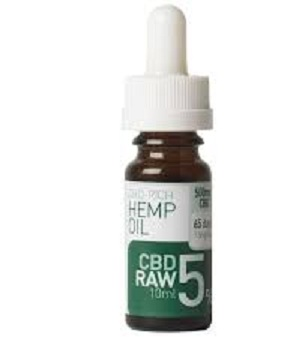 CBD Oil (Cannapower) 5% 10ml