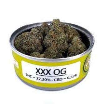 Buy XXX OG marijuana