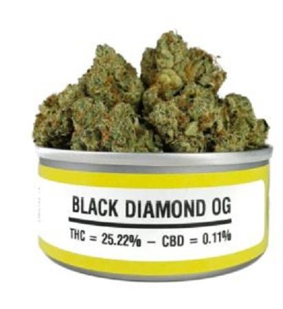 Buy black dimound OG