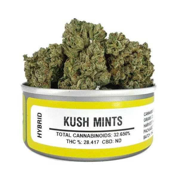 buy kush mints online