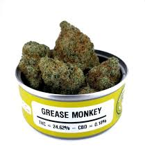 Buy Grease Monkey Weed Cans  online