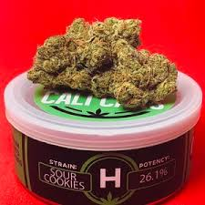 Buy sour cookies weed cans
