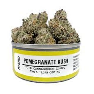 Buy Pomegranate Kush online