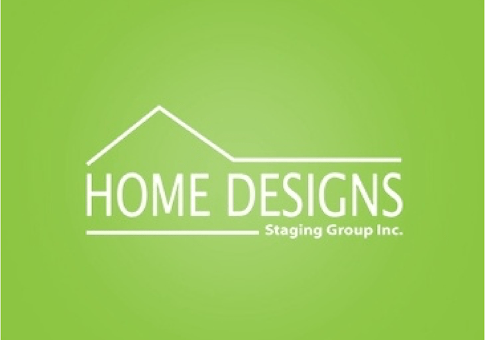 Home Designs Staging Group Logo