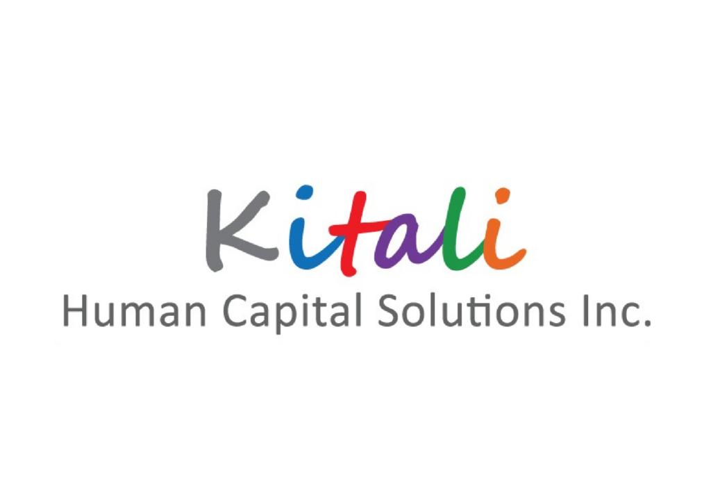 Kitali Human Capital Solutions Logo