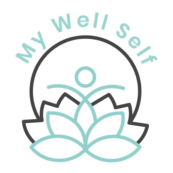 My Well Self Logo