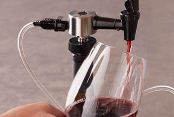 WineKeeper Basic Keeper System