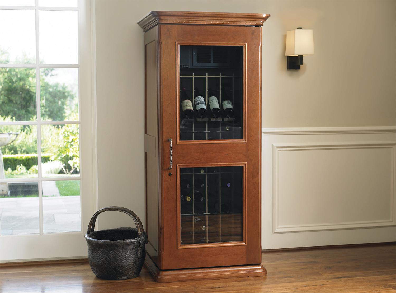 Le Cache Euro Wine Cabinet