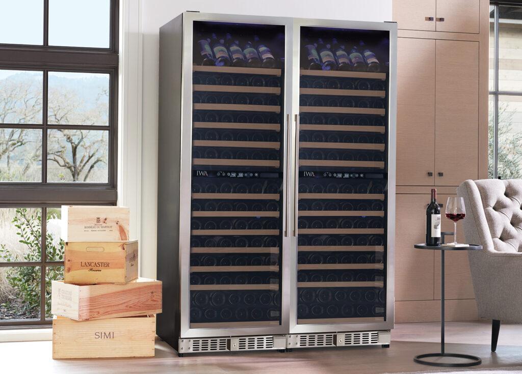 Loft Wine Coolers