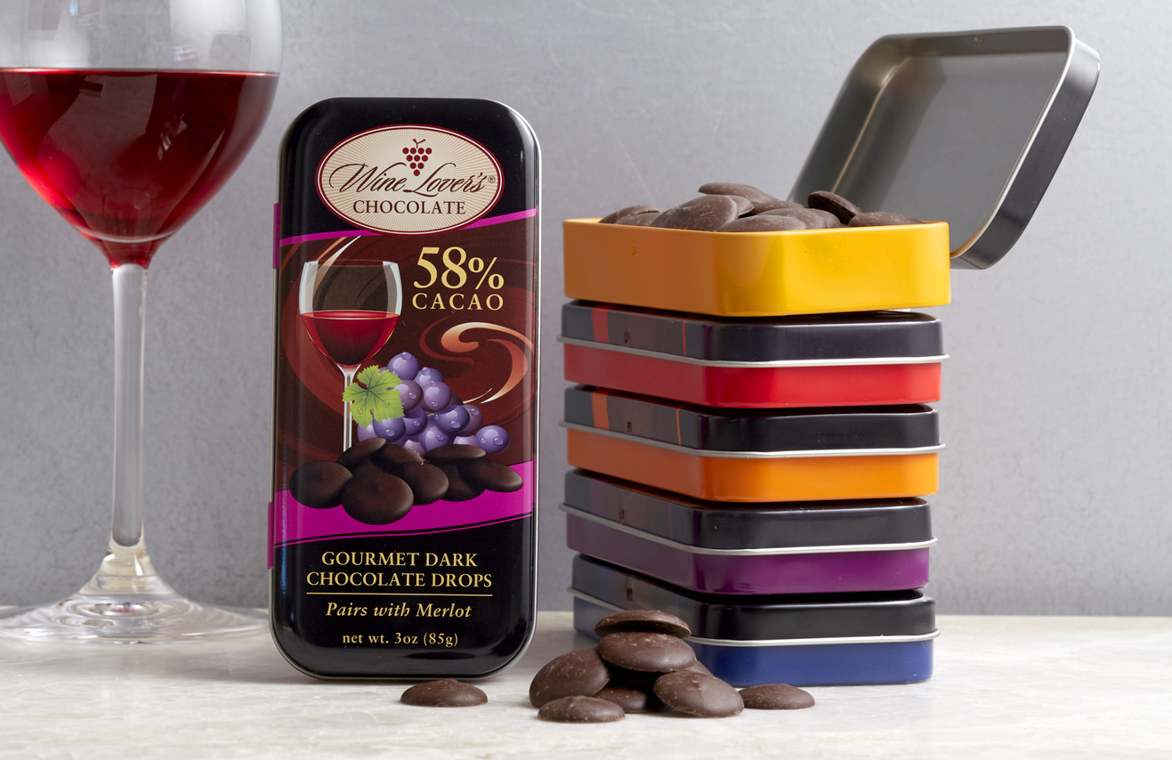 Wine Lover Chocolates