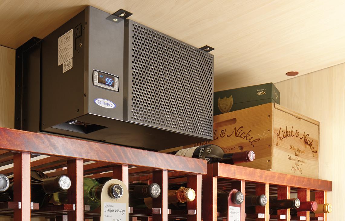 CellarPro Cooling Unit