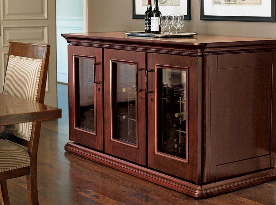 Le Cache Wine Cabinets