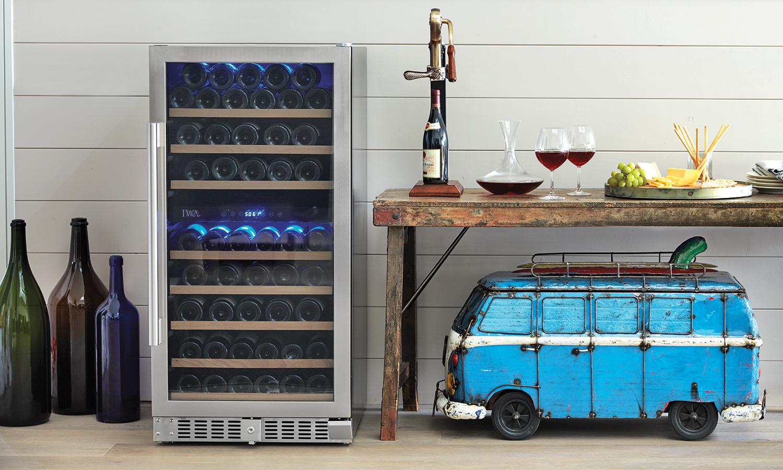 Loft 800 Wine Cooler