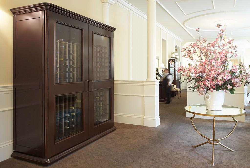 Le Cache Euro 5200 Wine Cabinet