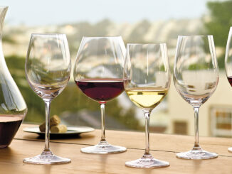 Riedel Wine Glass Collections