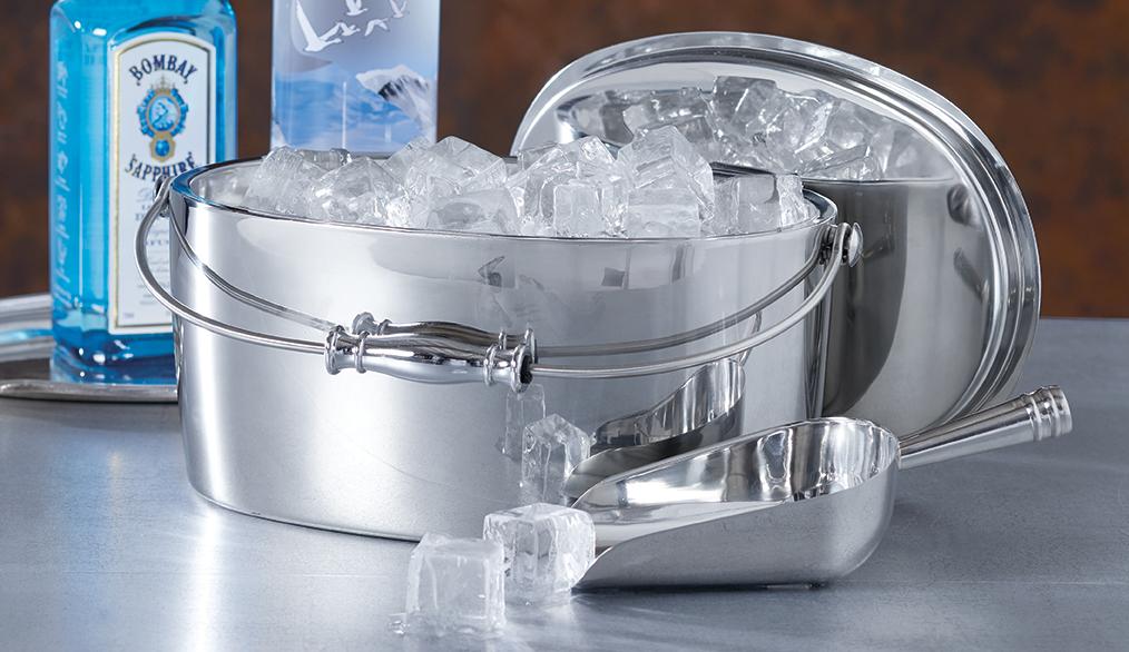 Crafthouse Oval Ice Bucket