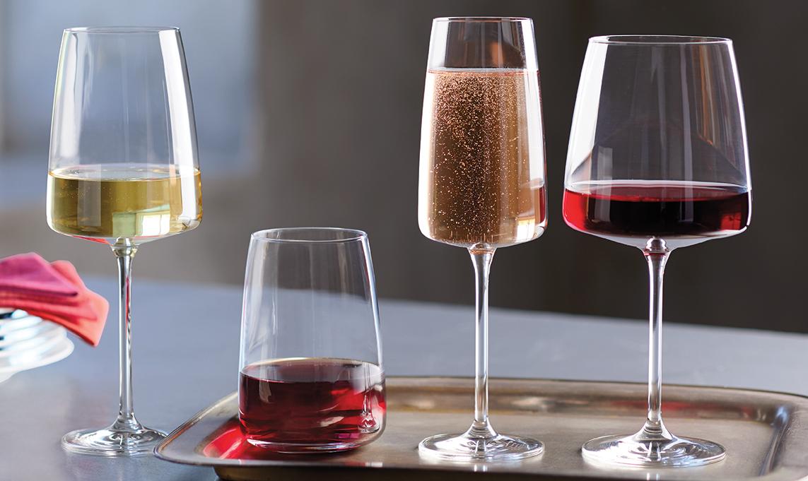 Sensa Wine Glasses