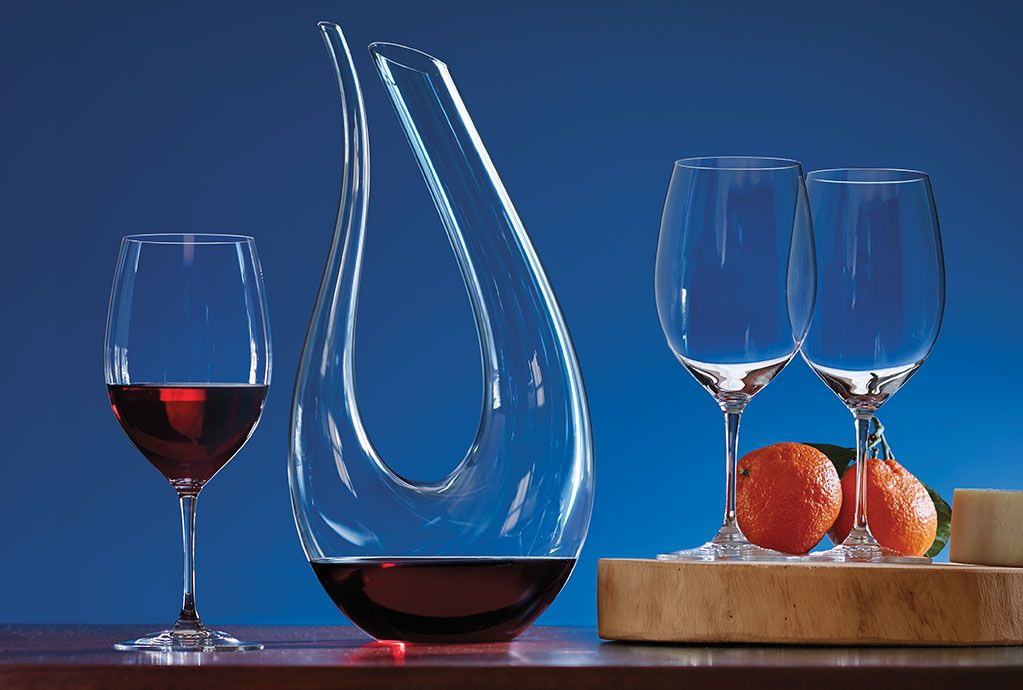 Riedel Amadeo Wine Decanter