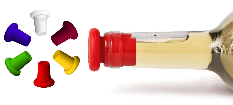 IWA Bottle Stoppers