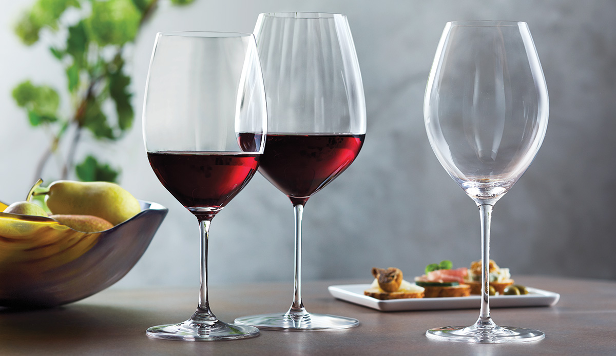 Riedel Performance Collection