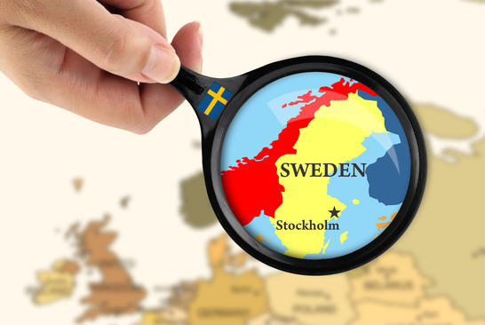 European Wine, Systembolaget, Wine in Sweden