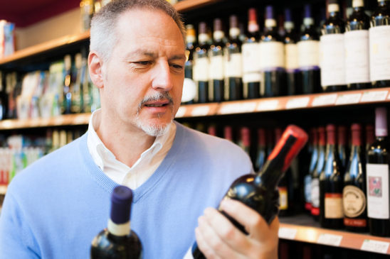 Sulfites in Wine, Shopping for WIne