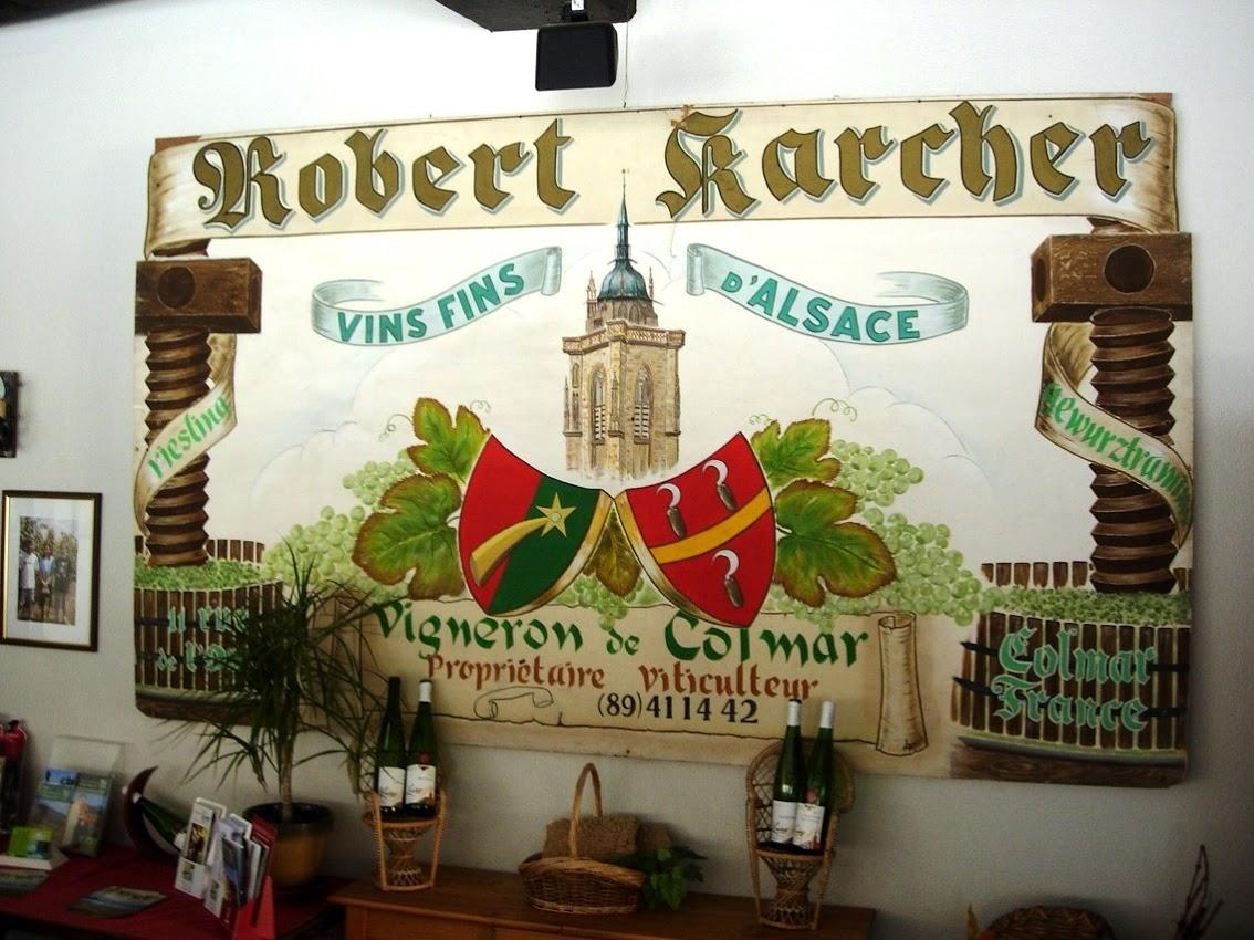 France Alsace Travel Tips