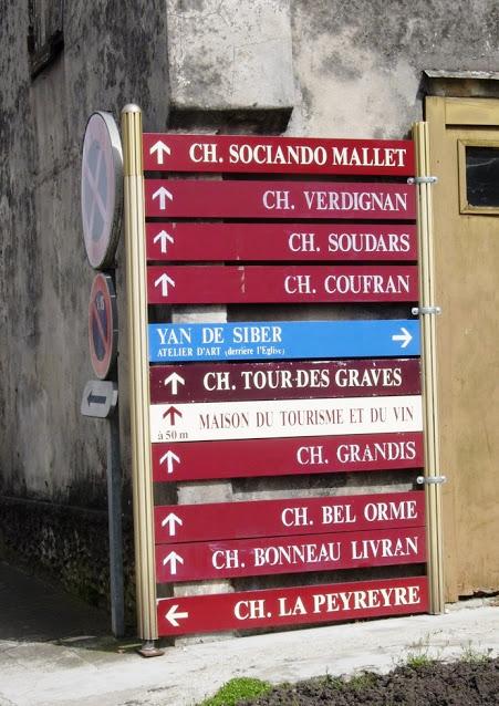 Bordeaux Travel