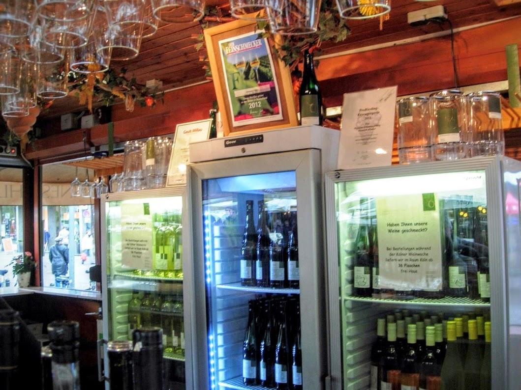 German Wine Festivals