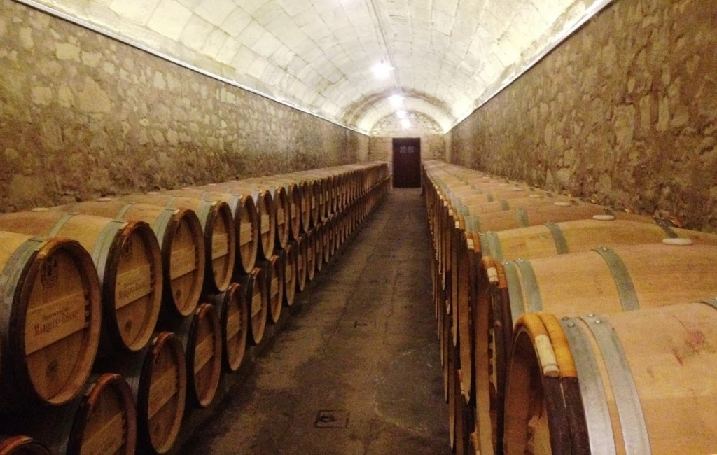 Wine Travel in Spain and Catalonia