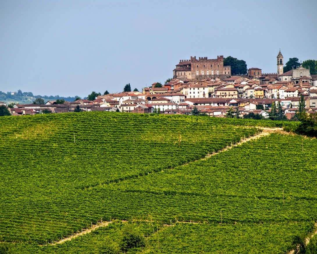 Piedmont Italy Travel Tips