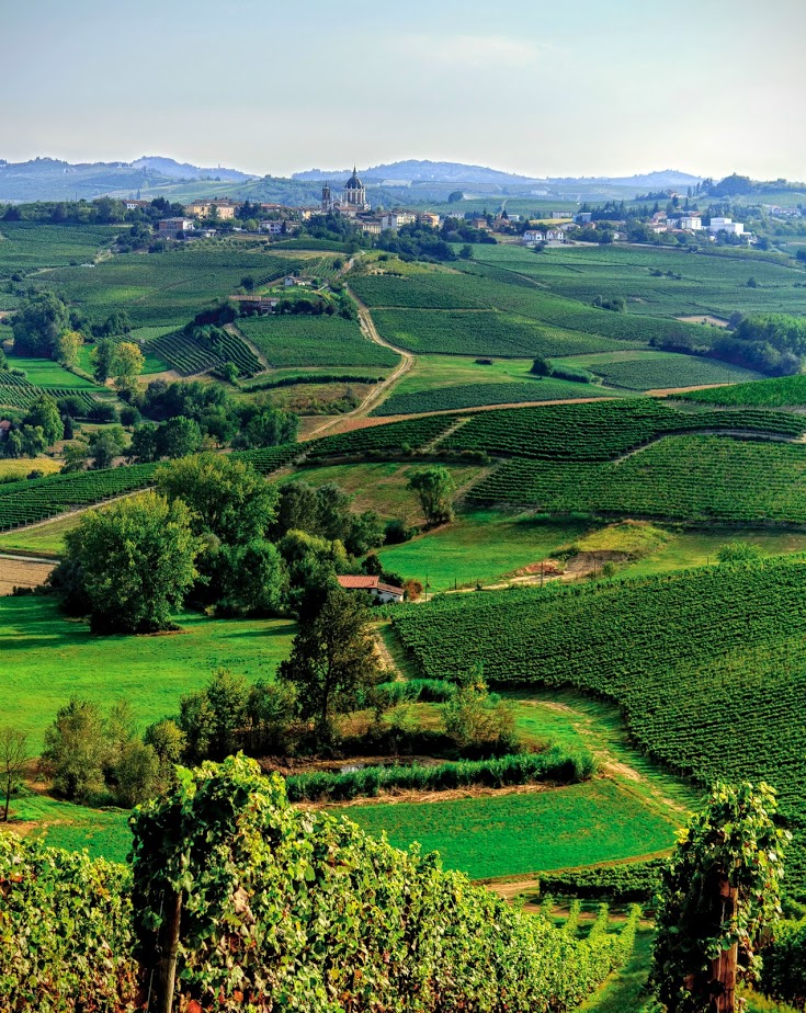 Piedmont Italy Travel Tip