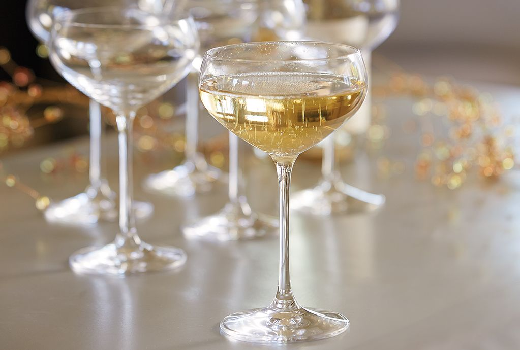 Schott Zwiesel Champagne Coupes