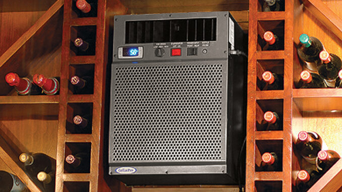 CellarPro Cooling Units