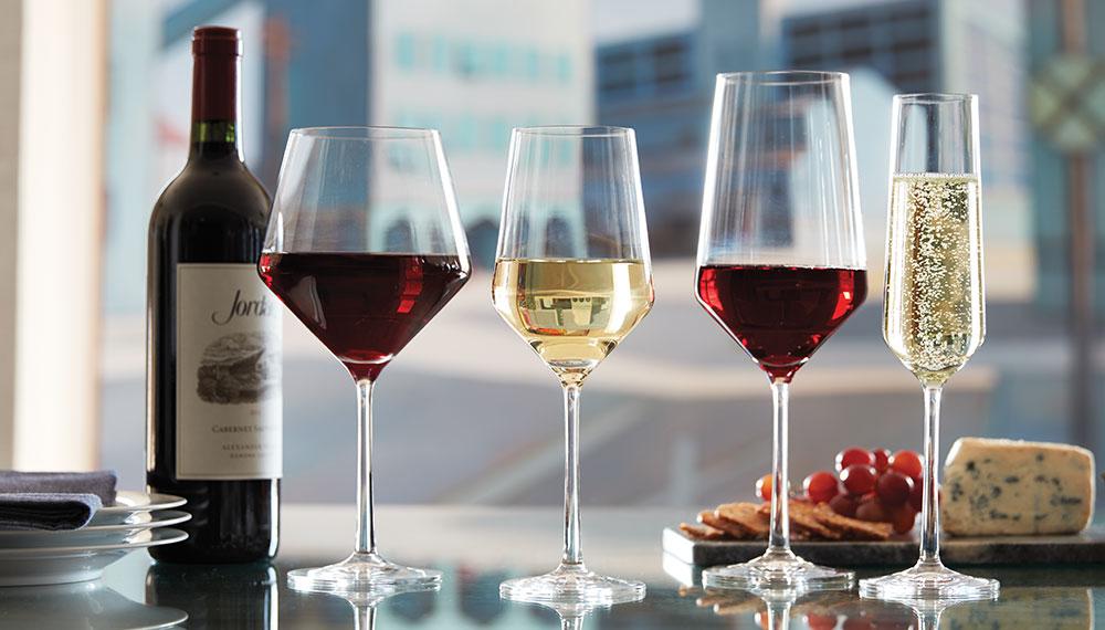 Wine Gift Giving