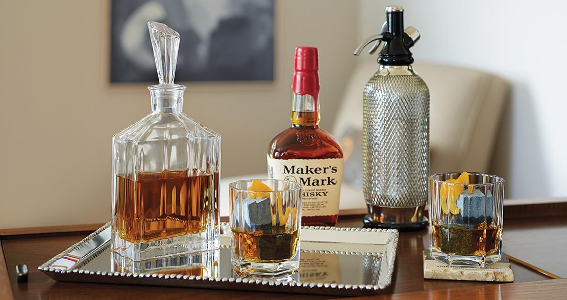 Nachtmann Aspen Whisky Set