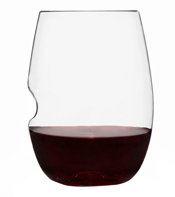 govino Red Wine Glasses