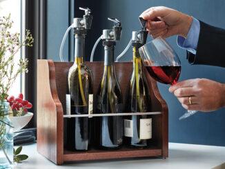 WineKeeper Vintner