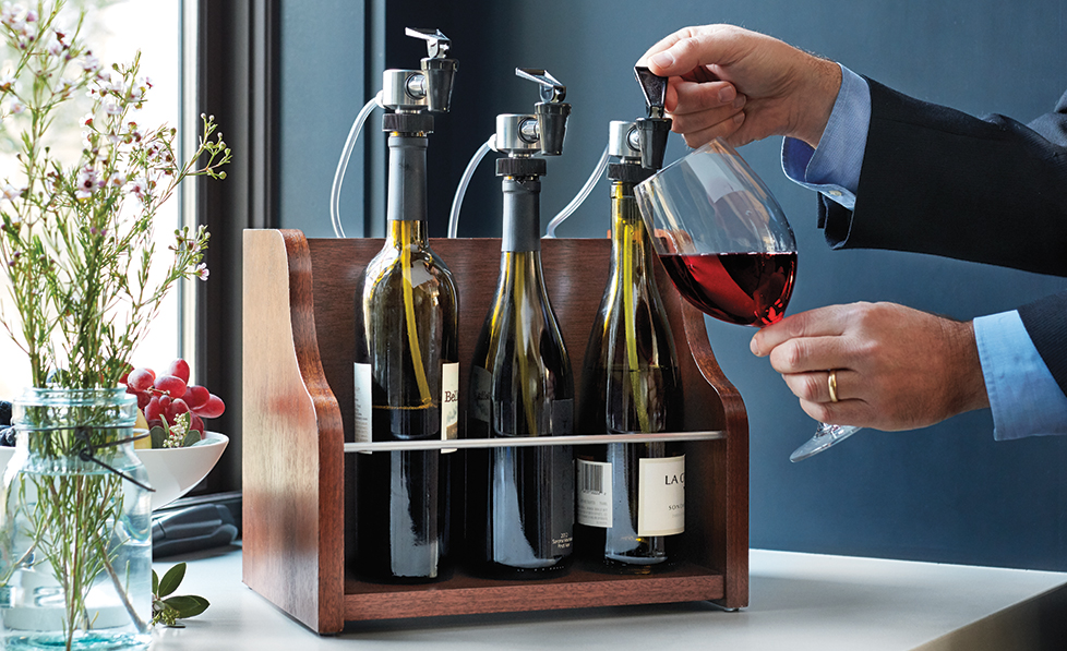 WineKeeper Vintner Wine Preservation