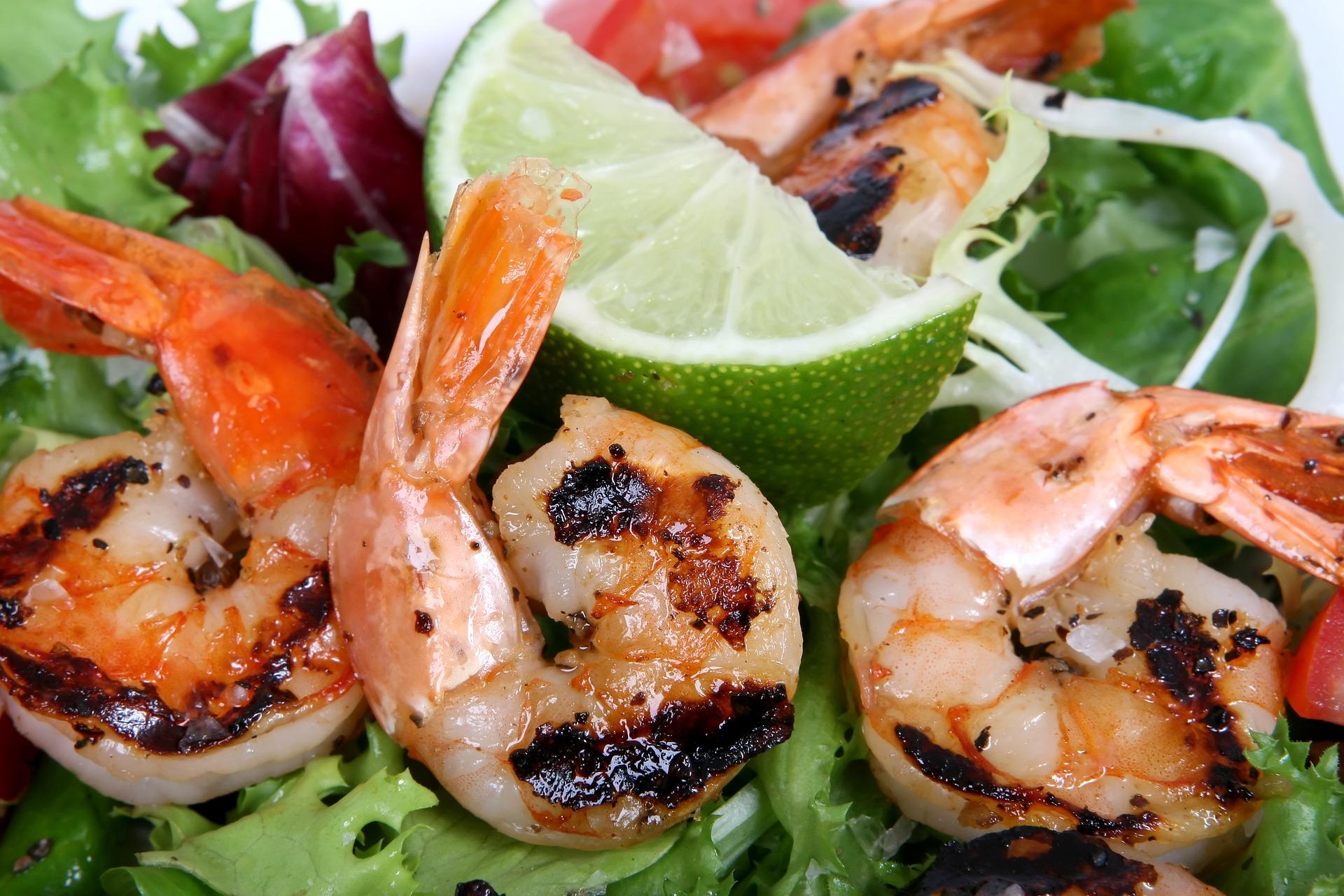 Shrimp Wine Pairings