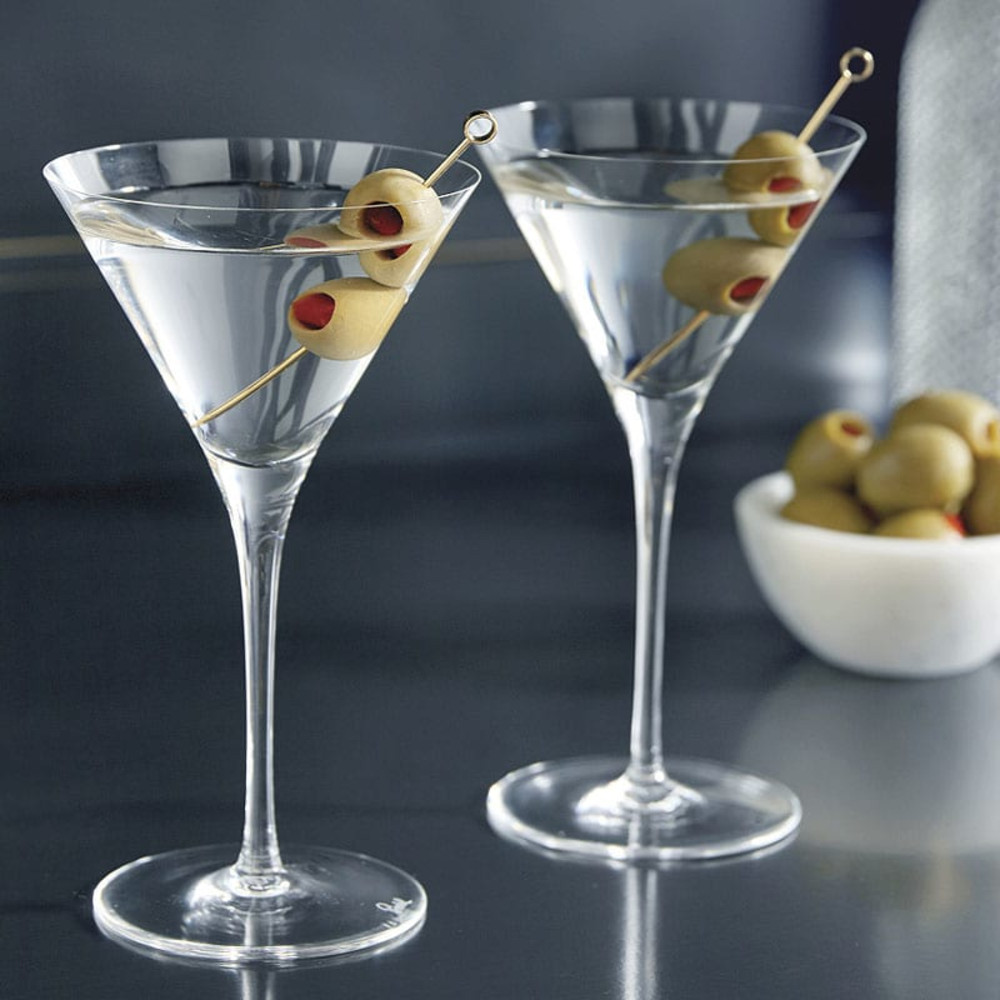 Riedel Sommeliers Martini Glass