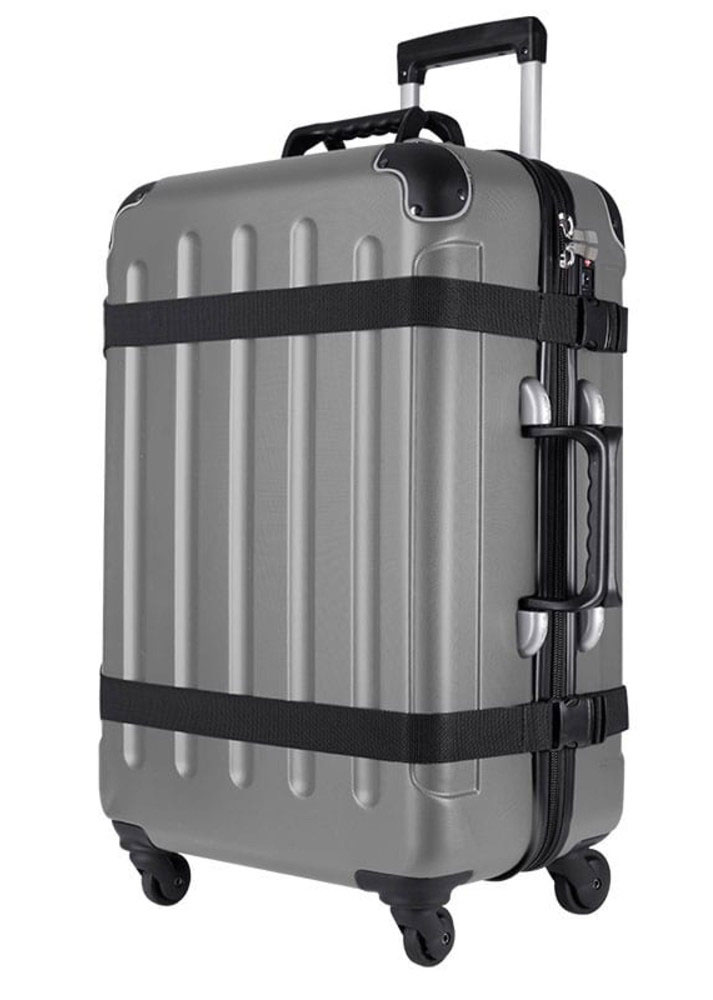 VinGardeValise Wine Luggage