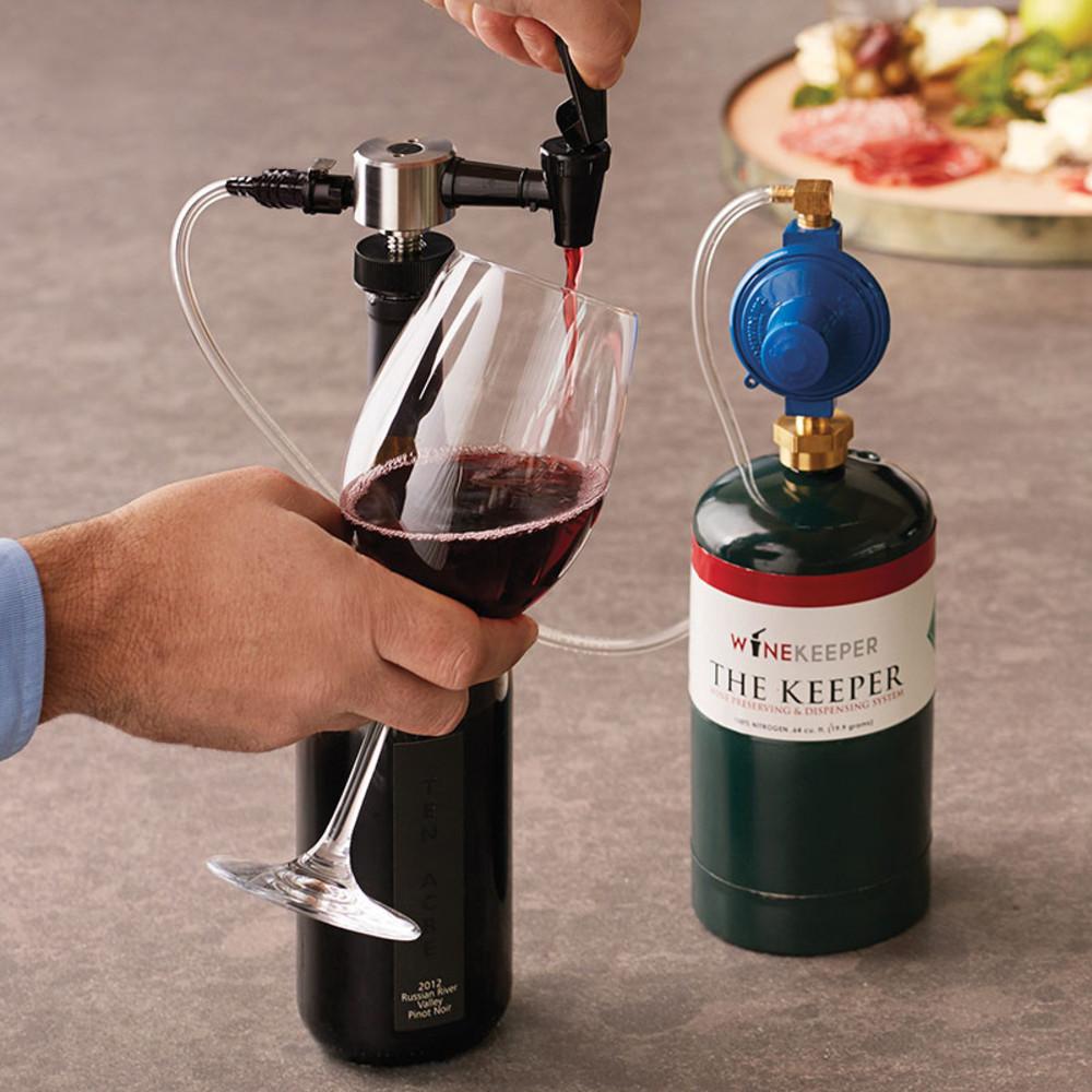 WineKeeper Basic Keeper