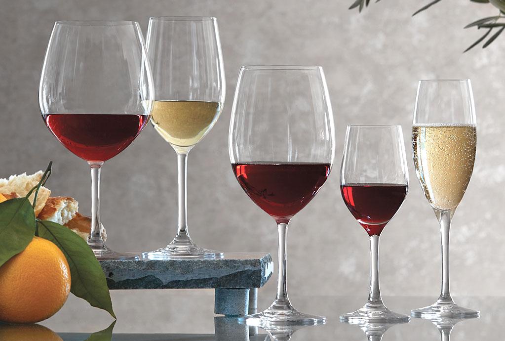 Ultima Classic Wine Glasses