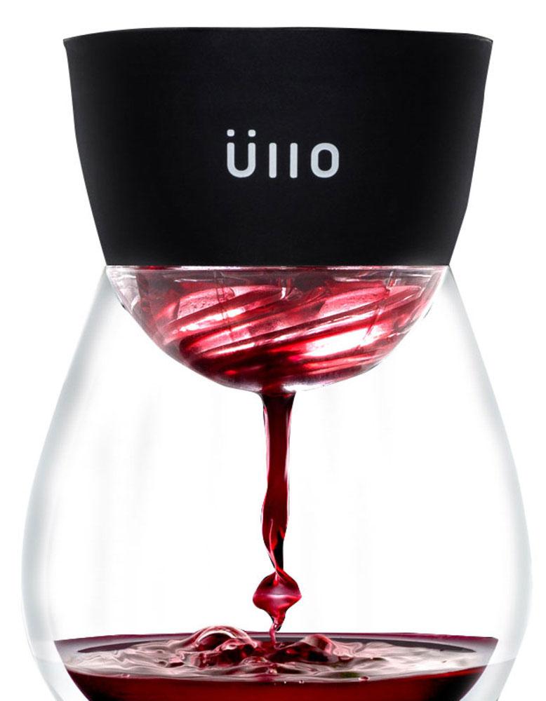 Ullo Wine Purifier Set